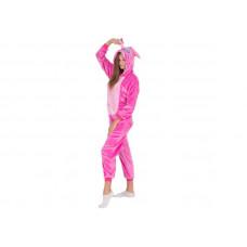 Кигуруми Розовый Стич