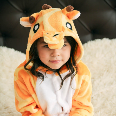 Кигуруми Жирафик