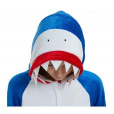 Кигуруми Акула